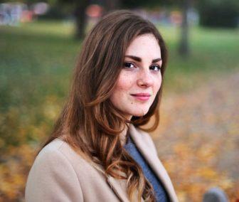 Sophia Kennith